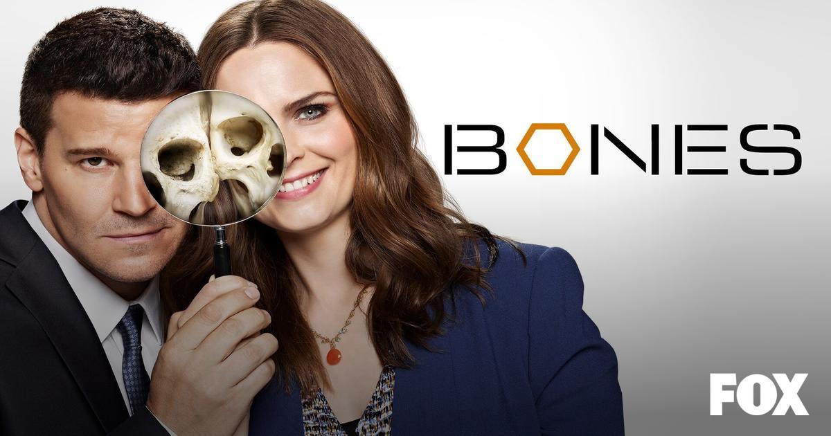 Watch Bones Streaming Online Hulu Free Trial