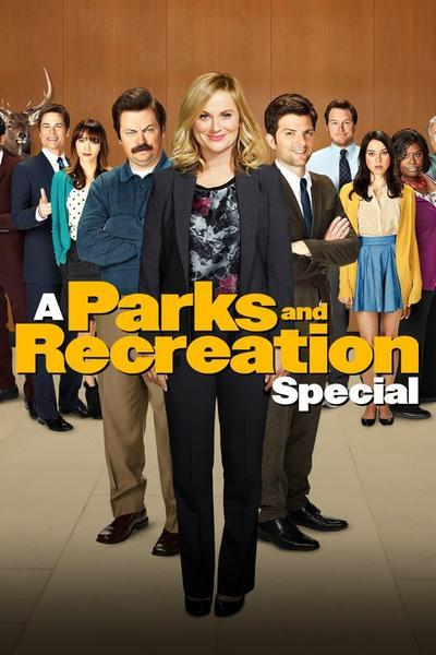 parks and recreation stream