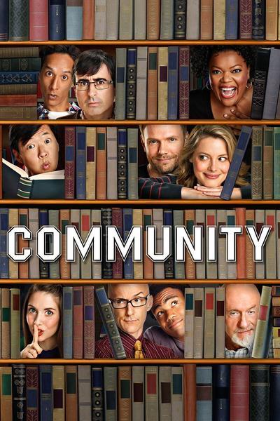 watch community season 2 online free