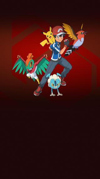 Pokémon the Series: XY Kalos Quest