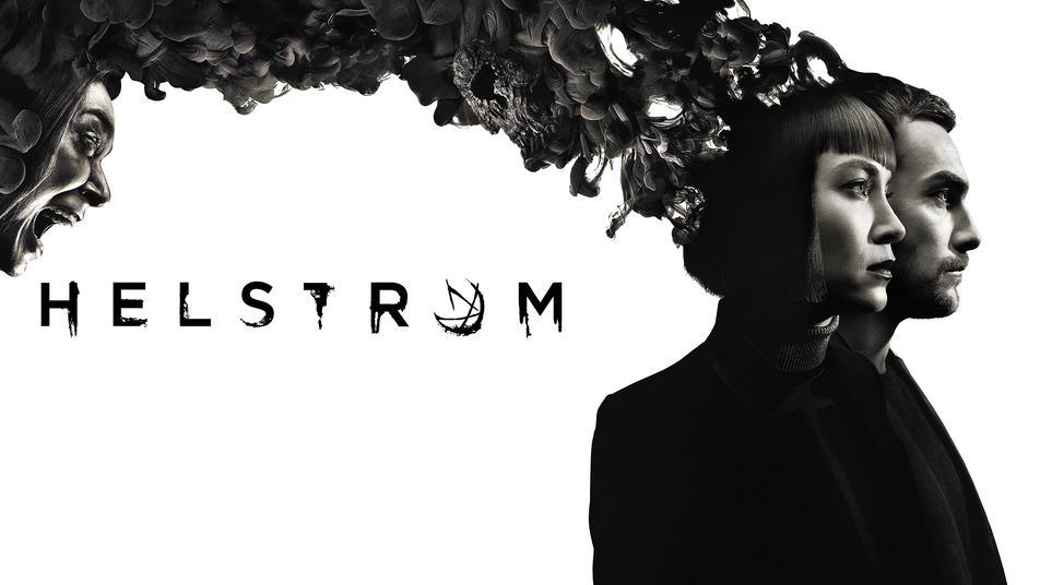 Helstrom llegará de forma exclusiva a Disney+ el 23 de febrero.