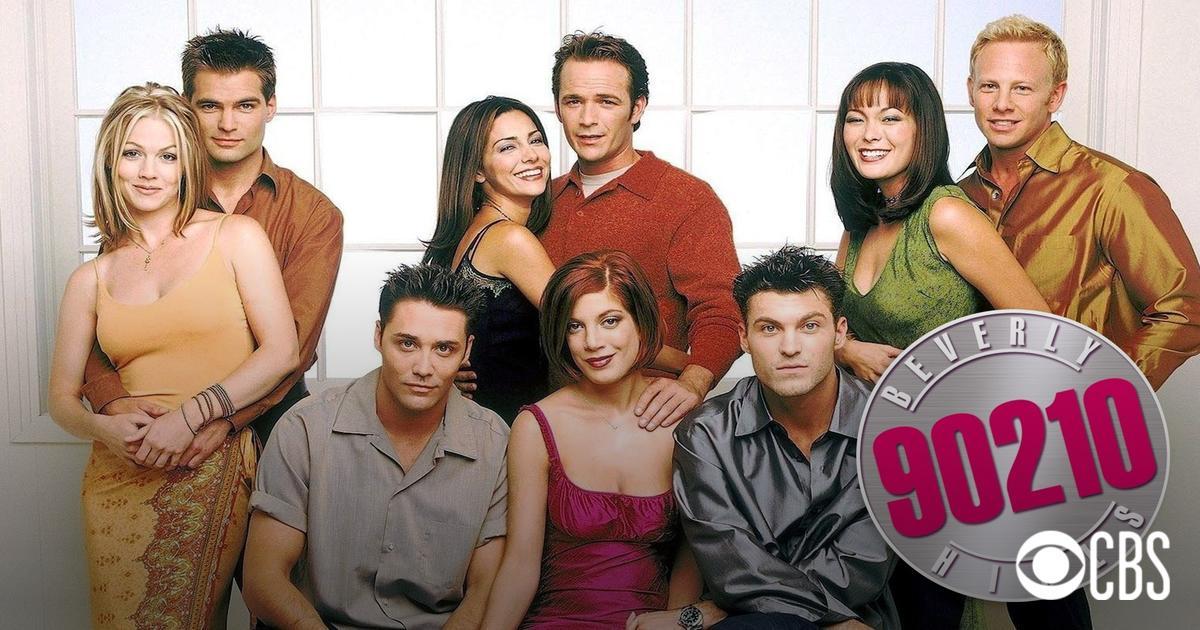90210 Online Stream