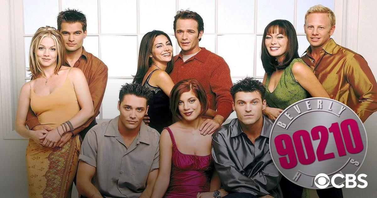 Beverly Hills 90210 Stream Bs
