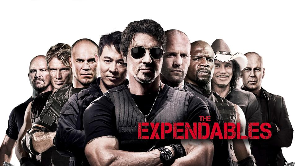 Watch The Expendables Streaming Online | Hulu (Free Trial)