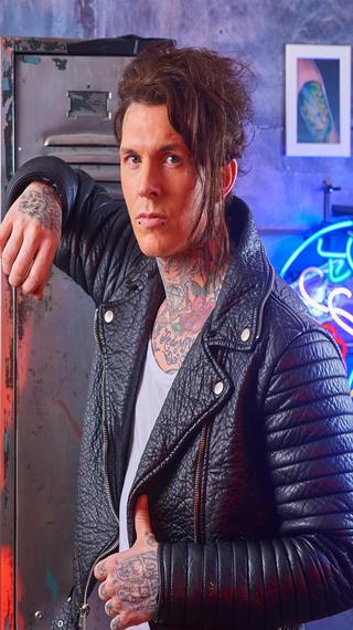Tattoo Fixers Extreme UK