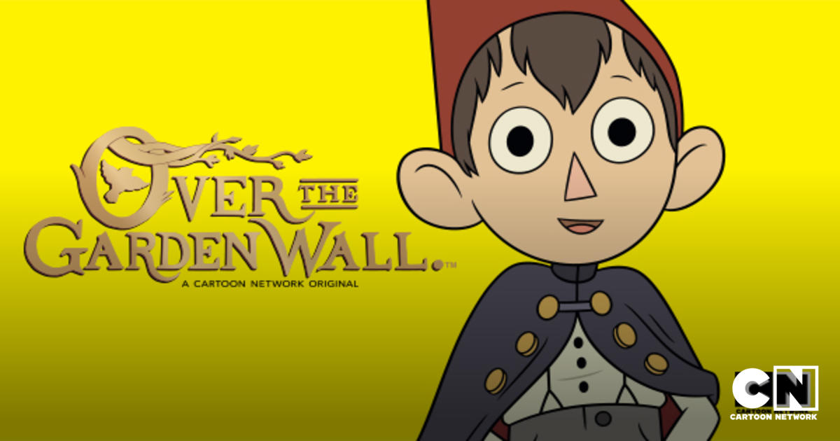 Watch Over The Garden Wall Streaming Online Hulu Free Trial
