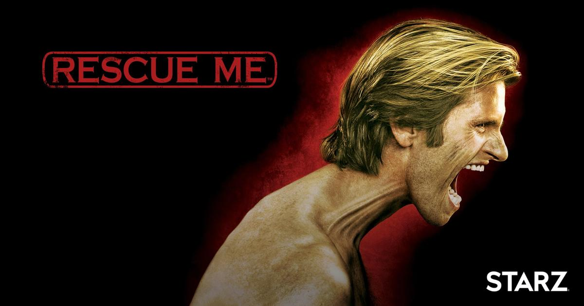 Watch Rescue Me Streaming Online Hulu Free Trial