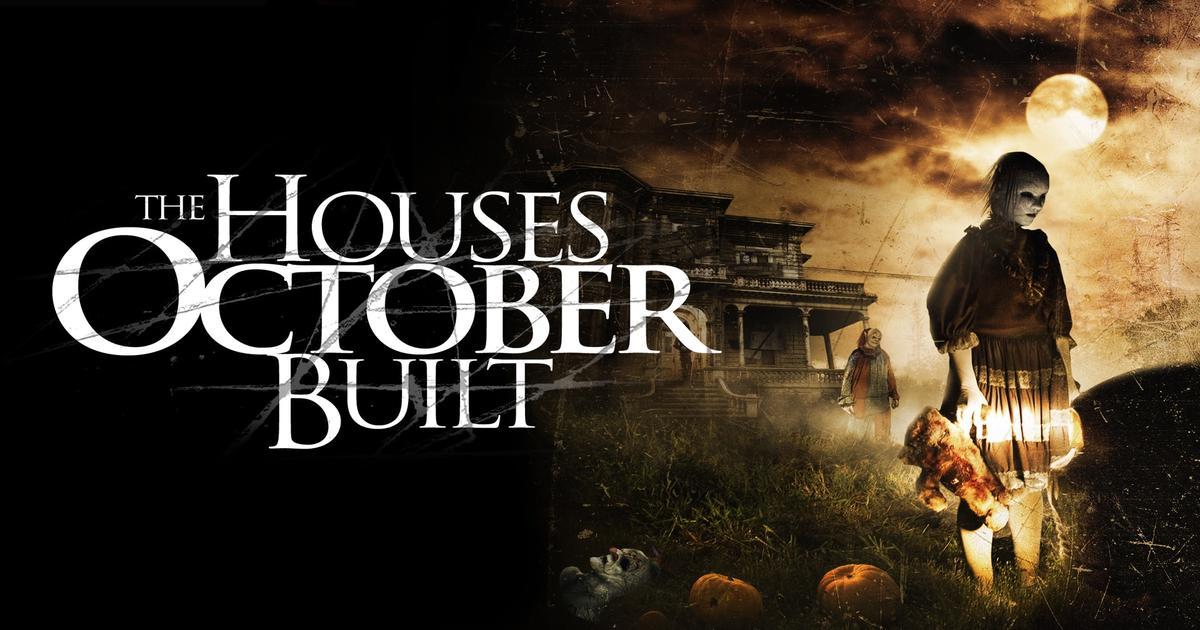The Houses October Built Stream Deutsch