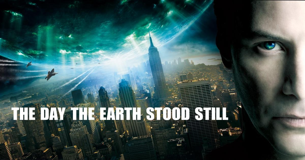 Watch The Day The Earth Stood Still Streaming Online Hulu Free Trial
