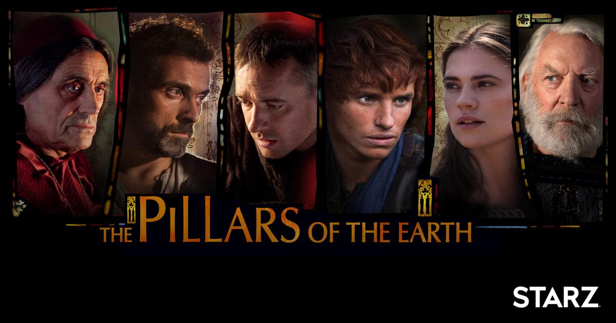 The Pillars Of The Earth Stream