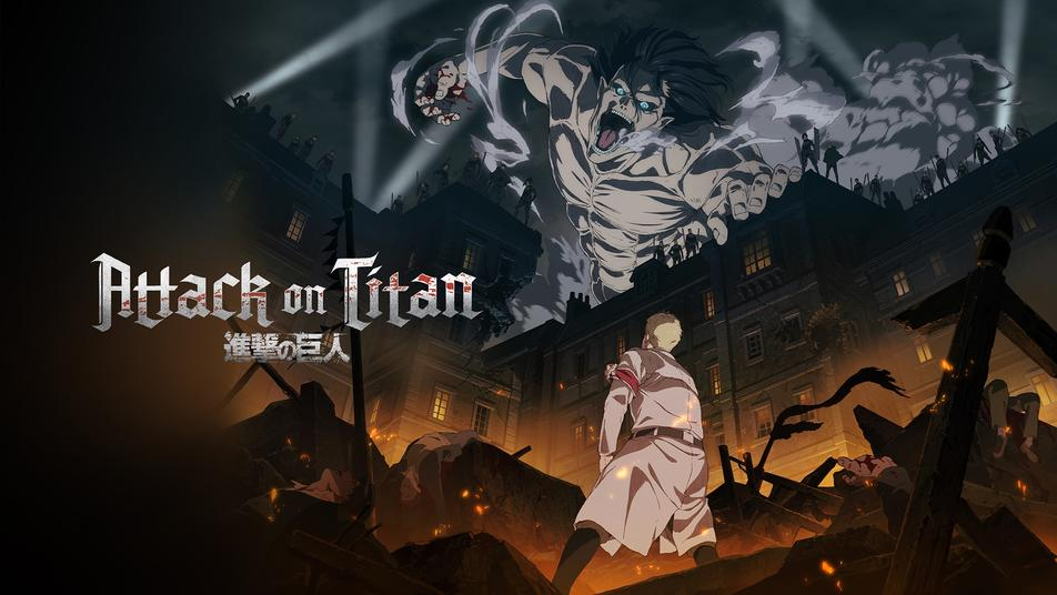Watch Attack on Titan Streaming Online | Hulu (Free Trial)