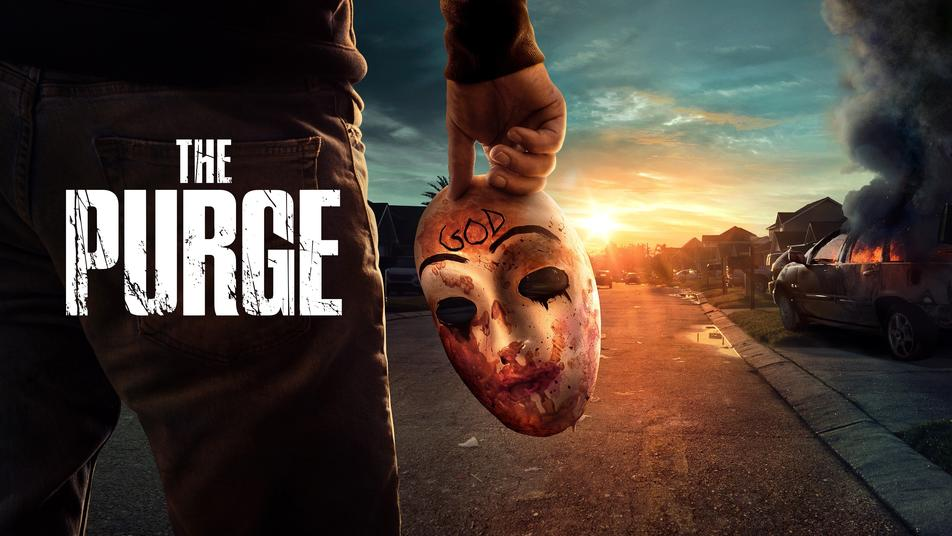 Watch The Purge Streaming Online | Hulu (Free Trial)