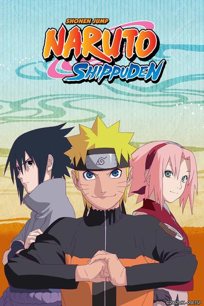 all naruto shippuden episodes in english for free