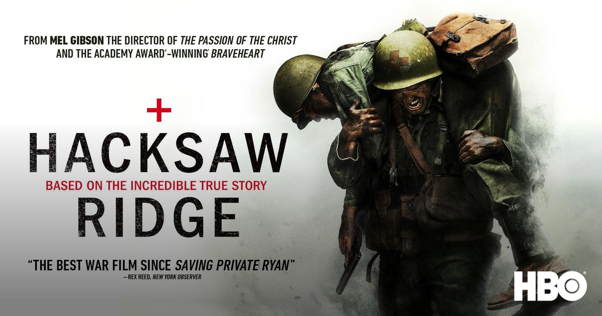 Watch Hacksaw Ridge Streaming Online Hulu Free Trial