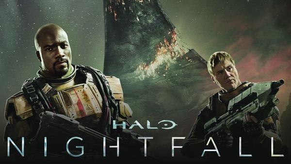 Watch Dub Mass Effect Paragon Lost Streaming Online Hulu
