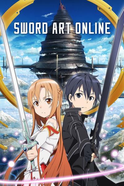 Sword Art Online Stream Bs
