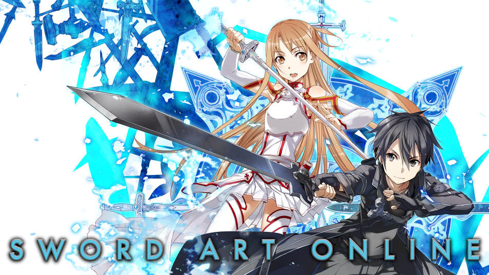 Watch Sword Art Online Streaming Online | Hulu (Free Trial)