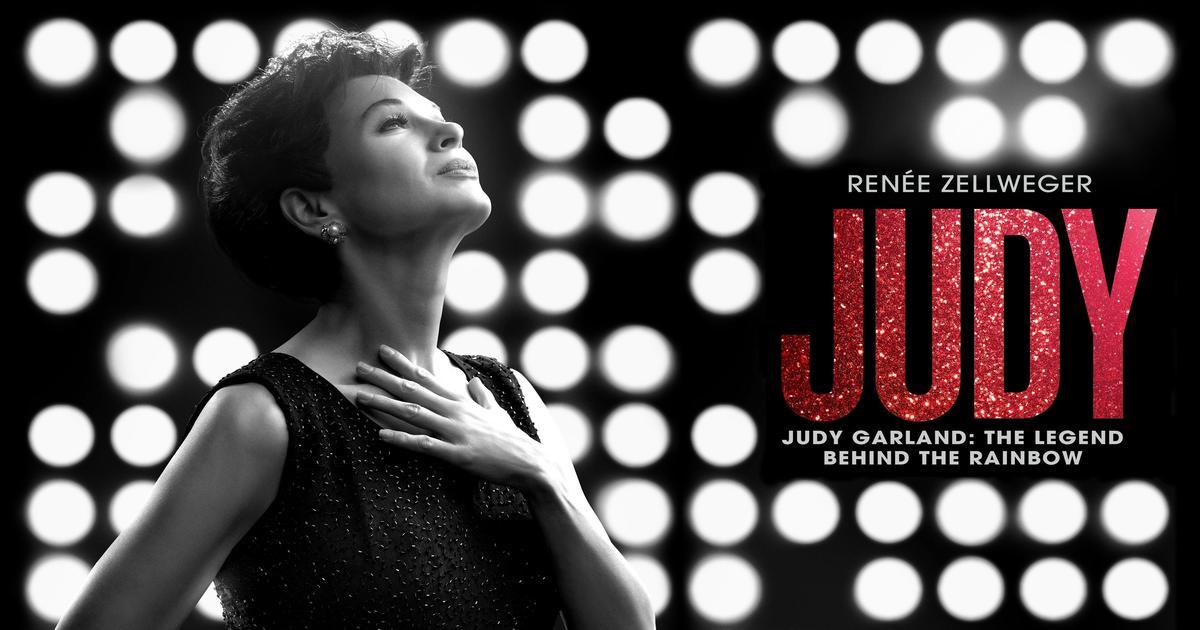 Watch Judy Streaming Online   Hulu (Free Trial)