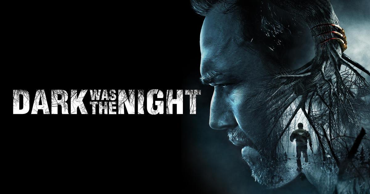 Dark Was The Night Stream