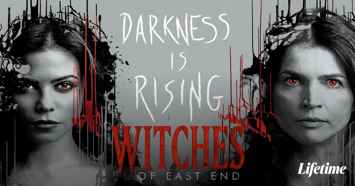 Watch Witches Of East End Streaming Online Hulu Free Trial